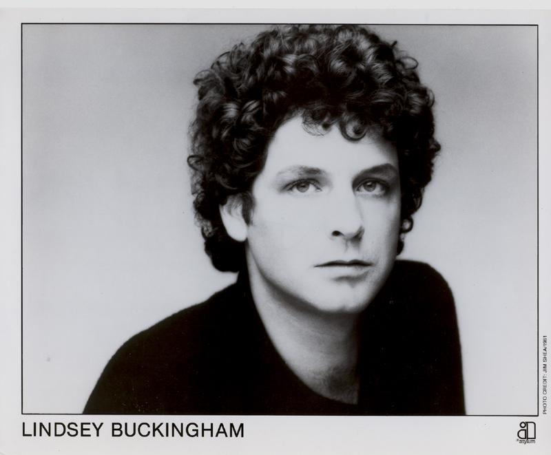 lindsey buckingham